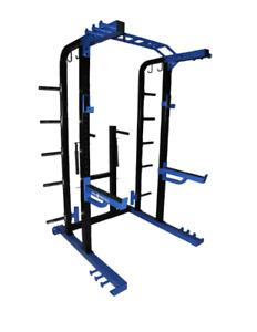 New In Box - Apollo Strength Half Rack for Sale