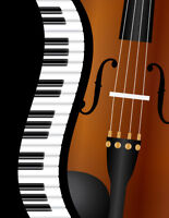Music for Weddings & Special Occasions in the Ottawa Valley