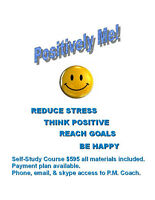 Positively Me! Self Study Course