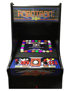 New The Home Arcade Full Size Cabinet with 7,000+ games & Wty London Ontario image 5