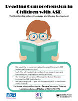 Volunteers needed! Research Study  about Reading Comprehension