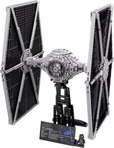 LEGO Star Wars -- TIE Fighter Ultimate Collector's Series 75095