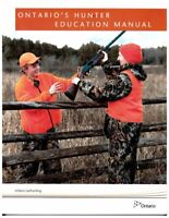 Firearms Safety (PAL & R-PAL) and Hunter Education Courses