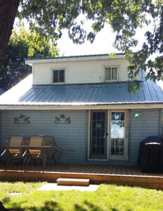 Port Stanley Summer Cottage Rental