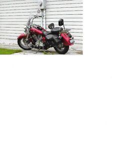 2011 Honda Shadow 750 AERO, Great shape