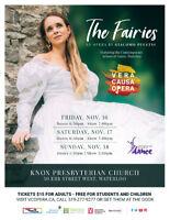 The Fairies - An Opera/Ballet Performance