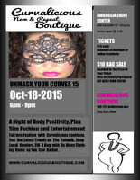 UNMASK YOUR CURVES 15