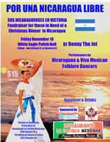 For One Free Nicaragua