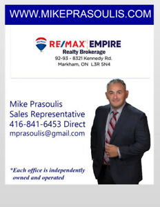 Real Estate Agent in Toronto
