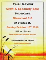 Crafters & Vendors
