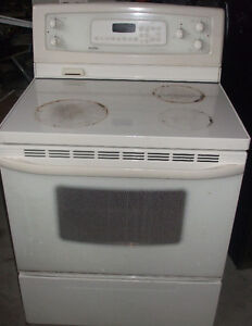 "KENMORE SELF-CLEAN ELECTRIC 30"" STOVE FOR SALE!"