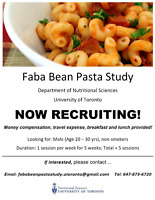PAID CLINICAL STUDY - From $235 to $285 (FREE BREAKFAST & LUNCH)