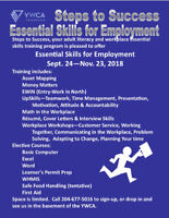 Essential Skills for Employment