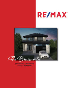 New Build in the Parks of West Bedford - 111 Samaa Court