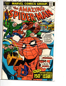 Amazing Spiderman ,1976 and up