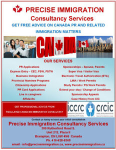 FREE INITIAL IMMIGRATION CONSULTATION
