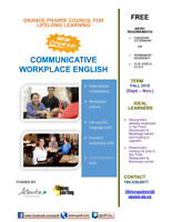 Workplace Communication English