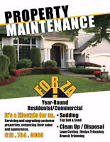 FORZA PROPERTY SERVICES (Since 1992)