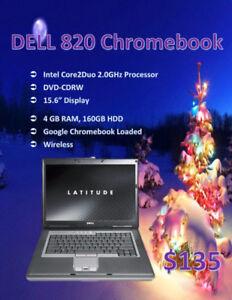 Christmas / Holiday Sale - Chromebooks / Laptops Starting @ $135