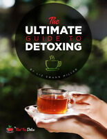 Free Ebooks!! The ULTIMATE GUIDE TO DETOXING