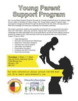 Young Parents Support Group
