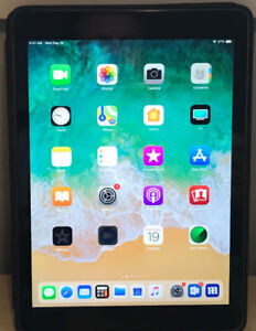 Apple iPad Air 2 Wifi, 128gb, Space grey