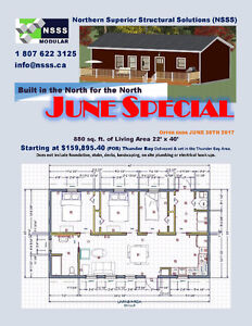 June's House Special