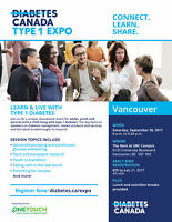 Type 1 Diabetes Expo