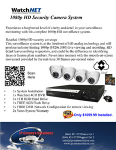 Security Systems Kitchener / Waterloo Kitchener Area image 2