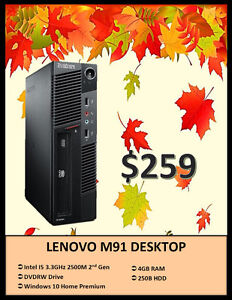 """SPRING MONITOR SALE - LENOVO 22"""" LCD Monitor Only $115! Cambridge Kitchener Area image 7"""