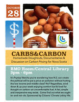 Carbs & Carbon Films on Carbon Pricing Homemade Doughnuts