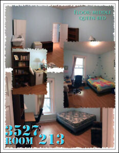 McGill Summer Sublet /Furnished
