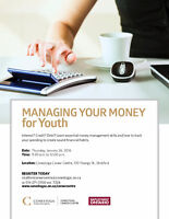 Managing Your Money (for Youth)