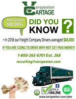 Company Fast Drivers