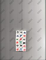 Hockey Cards & Dice