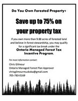 SAVE up to 75% on your PROPERTY TAX with a MFTIP Plan