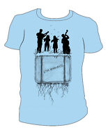 BAND T-SHIRTS PERSONALIZED YOUR LOGO