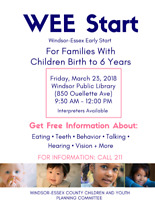 Are you interested in learning about your child's development?
