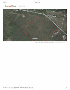 Vacant Land in Prince Edward County For Sale