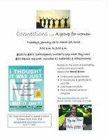 Calling all Brene Brown fans for a New Women's Group!