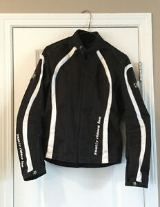FX Star Riders Inc. motorcycle Jacket