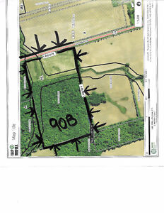 50 acres vacant land Norfolk County