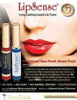 Attention Beauty Professionals, Salons, Spa Owners. LipSense