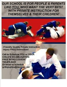 Learn Faster Private Self Defense Lessons! FREE Trial Lesson! Peterborough Peterborough Area image 6