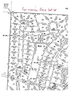 Greystone Manor 0.75 Acre Lot