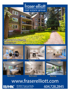 Beautifully updated 1 bedroom condo in Windsor Woods!