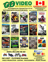 Promotional & Sales Abbotsford Motorcycle & Powersports Show