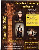 Hometown Country Jamboree