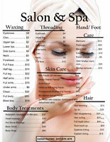 !!!!!!!!!! HOME BASED SALON IN MILTON - CHEAP PRICES!!!!!!!!!!