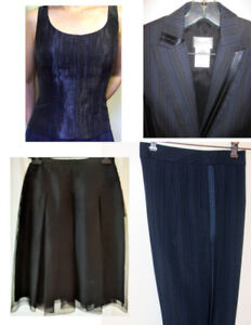 A lot of ladies garments for sale